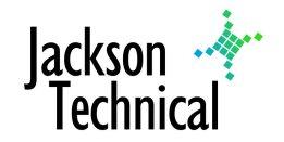 Jackson Technical Logo